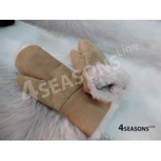 Gloves model Warm Sense